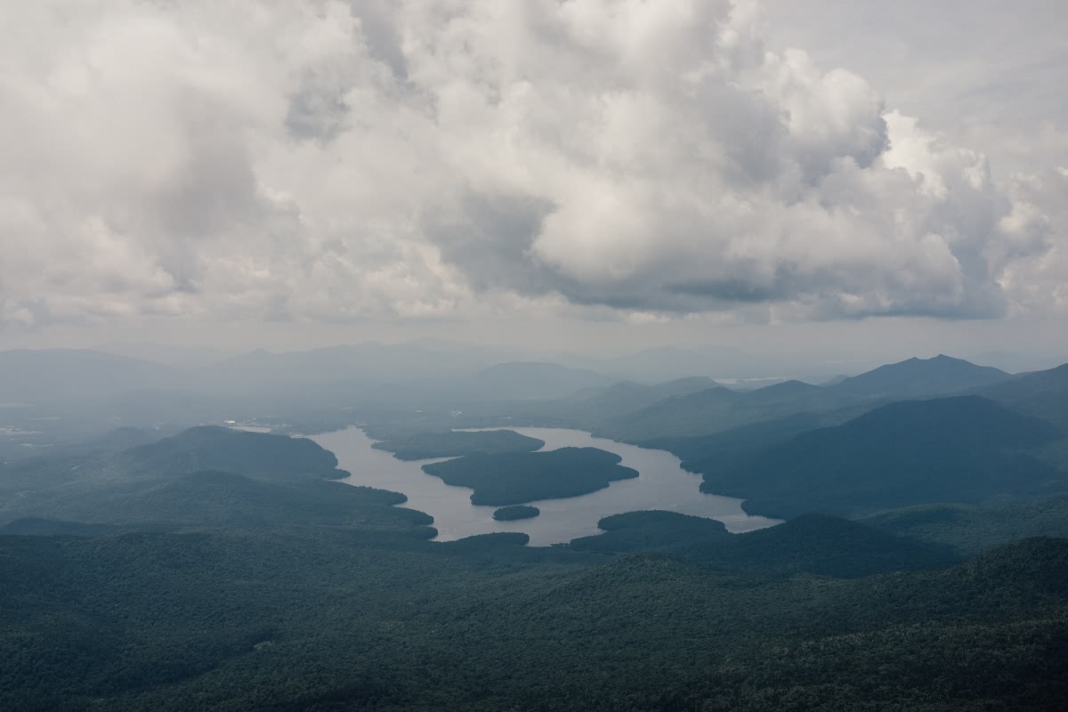 Lake Placid, NY, USA